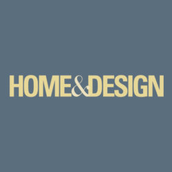 Marnie featured in July/August Issue of Home & Design Magazine